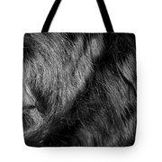 Body Of Hair Tote Bag