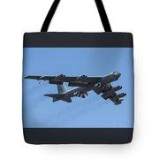 Boeing B-52 Stratofortress Tote Bag