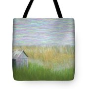 Bogged Down Tote Bag
