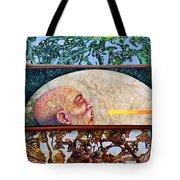 Bogomil Rising Tote Bag