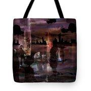 BOH Tote Bag