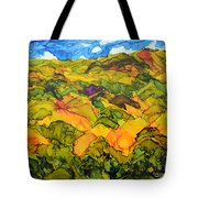 Bohol Philippines Tote Bag