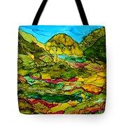 Bohol Pilippines Tote Bag