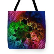 Boil And Bubble Tote Bag