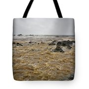 Boiling Waters Tote Bag