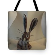 Boink Rabbit Tote Bag
