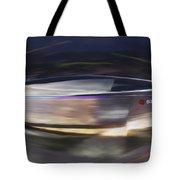 Bok Center Full View Tote Bag
