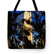 Bok Tower Tote Bag
