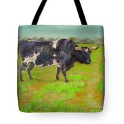 Bold Beauty Tote Bag by Lilibeth Andre