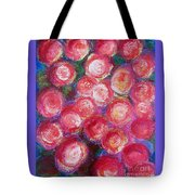 Bold Bunch Tote Bag