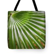 Bold Fronds 5 Tote Bag