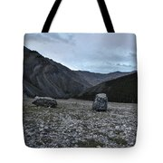 Boulder Canyon Tote Bag