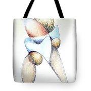 Bolder Tote Bag