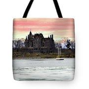 Boldt Castle 12  Tote Bag