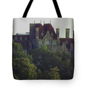 Boldt Castle 22 Tote Bag