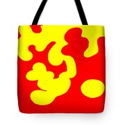 Bolliwoxer Tote Bag by Eikoni Images