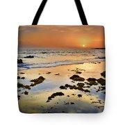 Bolonia Beach II Tote Bag