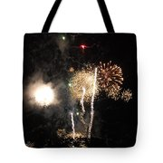 Bombs1 Tote Bag