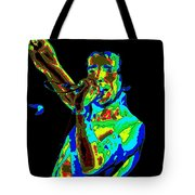 Art #1 Tote Bag