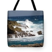 Bonaire North Shore 1 Tote Bag