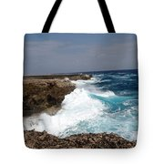Bonaire North Shore 2 Tote Bag
