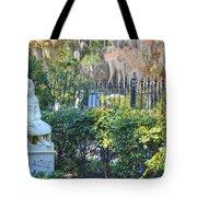 Bonaventure's Gracie Tote Bag