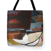 Bonavista At Dusk Tote Bag