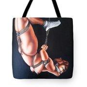 Bondage Art  Tote Bag