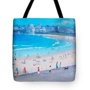 Bondi Beach Summer Tote Bag
