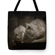 Bonding Tote Bag