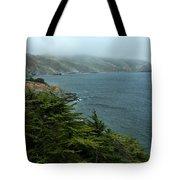 Bonita Cove Tote Bag