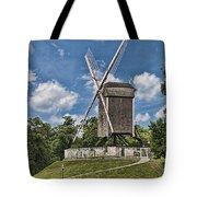 Bonne Chiere Windmill Tote Bag