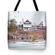 Bonnie Castle  Tote Bag