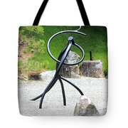 Bonsai Roots 2 Tote Bag