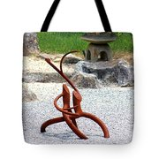 Bonsai Roots Tote Bag