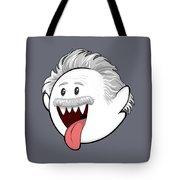 Boo-stein Tote Bag