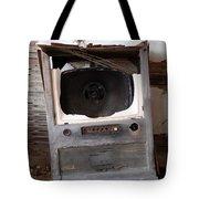 Boobtube Tote Bag by Amanda Barcon