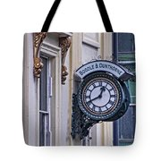 Boodle And Dunthorne - Liverpool Tote Bag