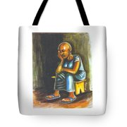 Book Cover The Widows Might Tote Bag