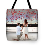 Book Elite Limousine Services For Wedding - Elite Limo Tote Bag