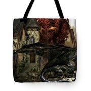 Book Of Fantasies 02 Tote Bag