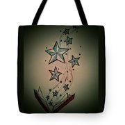 Book Of Wonder Tote Bag