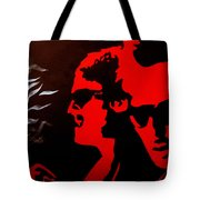 Boondock Saints Tote Bag