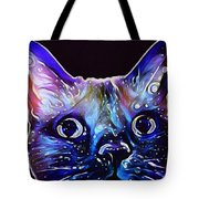 Boo's Midnight Dream Tote Bag