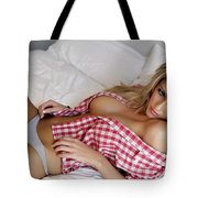 Boost Of Brain Reaction Speed Tote Bag