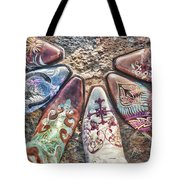 Boot Fan Tote Bag