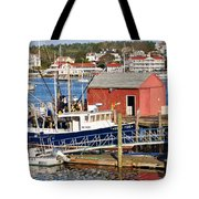 Boothbay Tote Bag