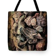 Boots Tote Bag by Michael Hope