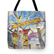Borderes Sur Echez 01 Tote Bag