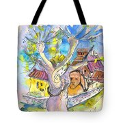Borderes Sur Echez 04 Tote Bag